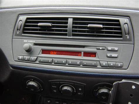 radio aux eingang aux eingang