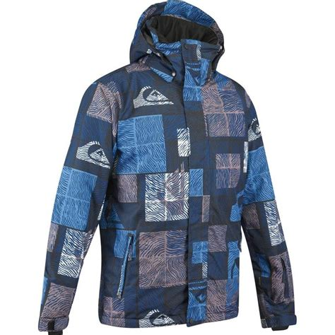 Yebow Men's Ski Jacket   Decathlon