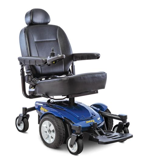 jazzy power chair pride jazzy 614hd heavy duty power wheelchair