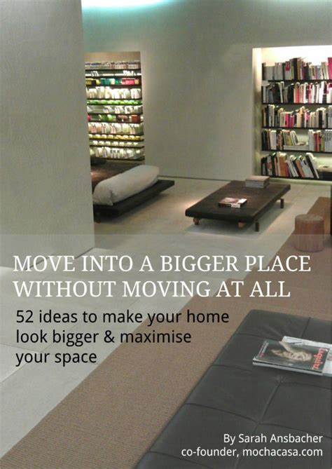 home interior design ebook free introducing a new interior design ebook about small spaces mocha casa