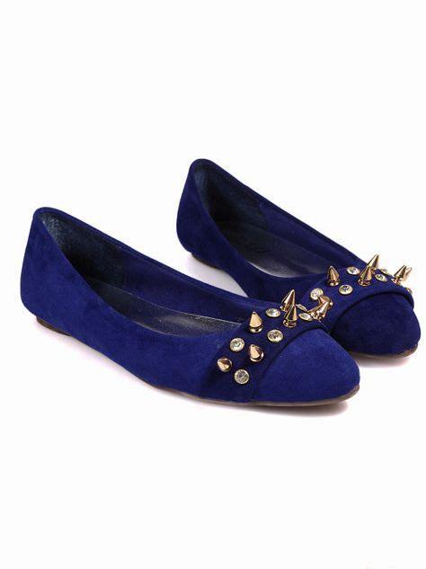 spike flat shoes stylish studded spike cozy flat shoes