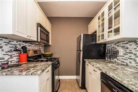 modern kitchen design ideas galley kitchens maximizing small spaces