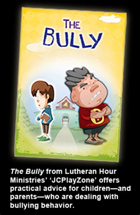 bully at school a bully s perspective books the bully an evangelism resource