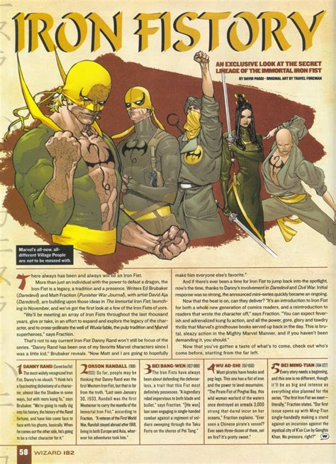 libro immortal iron fist the 7 best kung fu images on comic book comic books and comics