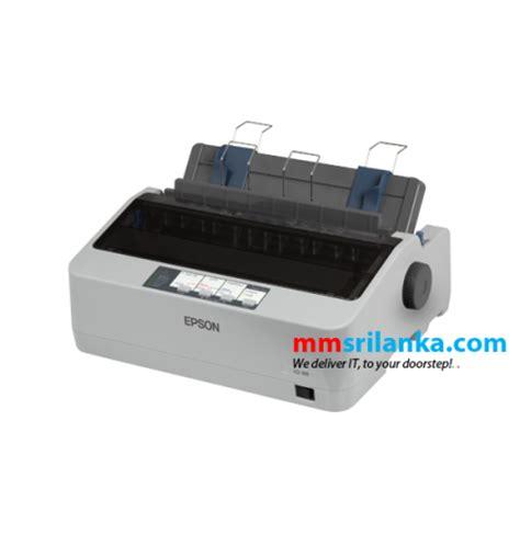 Epson Dot Matrix Lq 310 epson lq 310 dot matrix printer