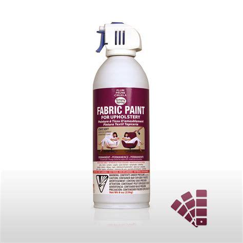 Fabric Spray Dye Upholstery plum fabric dye spray paint easy effective