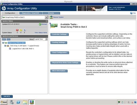 hp ram configurator how to use hp system management homepage brent ozar