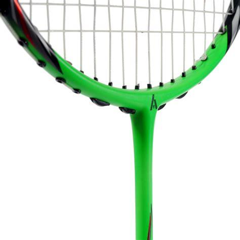 Raket Ashaway ashaway phantom edge badminton racket sweatband