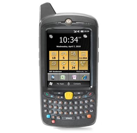Rugged Mobile Devices by D Code Mobility Solutions For Sap Enterprise Mobility