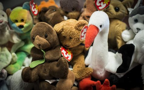 beanie baby 40 trends you will definitely remember if you were a 90 s kid