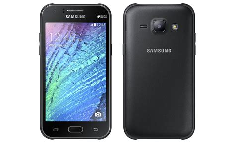 Samsung Galaxy J1 Samsung Galaxy J1 Goes On Sale At India For Inr