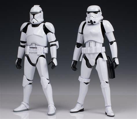 x clones detailed review bandai x wars 1 12 clone