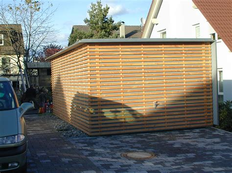 konstruktion carport carport holz stahl konstruktion in hochemmingen werner