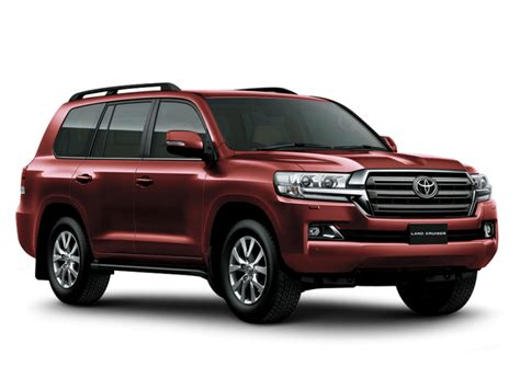 land cruiser car toyota land cruiser lc200 vx price specifications review