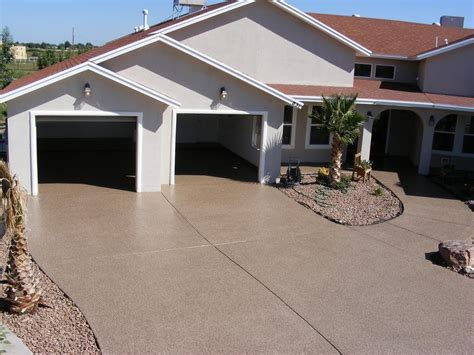 epoxy driveway from garage floor coating of greater