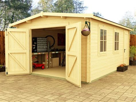 Garden Workshop Ideas The New Deore Workshops Are An Excellent Place To Work On Restoring Your Car Or Motorbike Or