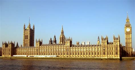 inglesparatodos the houses of parliament visitar el parlamento