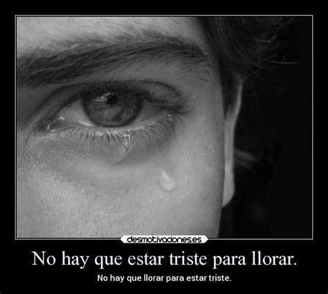 imagenes suicidas para llorar no hay que estar triste para llorar desmotivaciones