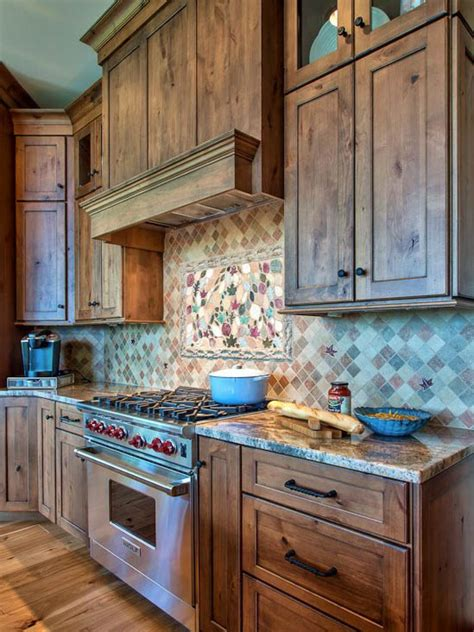 Kitchen Cabinets Hgtv by Hgtv S Best Pictures Of Kitchen Cabinet Color Ideas From