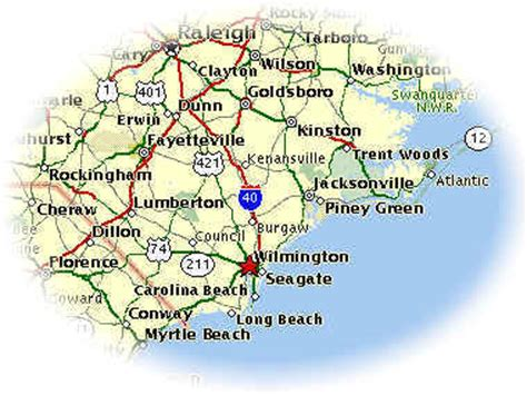 carolina coastal towns map best photos of map of eastern nc towns eastern nc map
