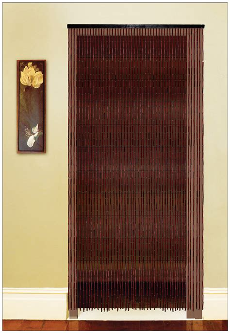 Bamboo Beaded Curtains For Doors Popular Bamboo Bead Curtain Buy Cheap Bamboo Bead Curtain Lots From China Bamboo Bead Curtain