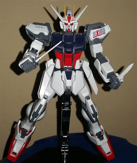Nggm06 Gundam Strike I W S P 1 100 mg 1 100 strike gundam i w s p review gunpla hobby and
