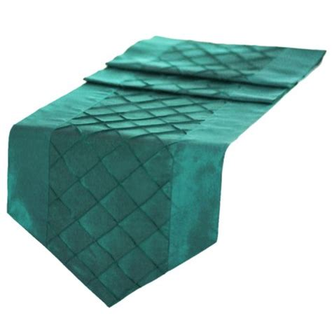 Teal Table Runners by Teal Table Runner
