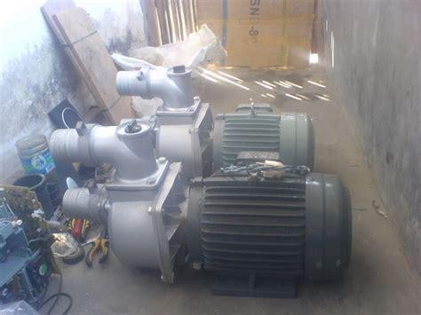 Pompa Air Listrik Sawah Pompa Air Listrik Modifikasi