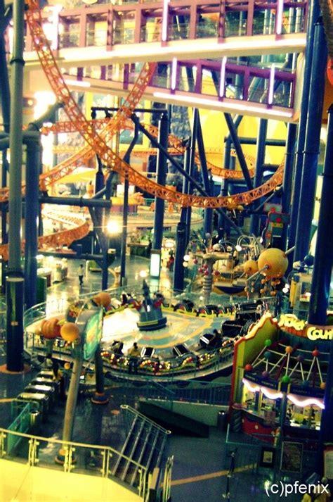 theme park kuala lumpur berjaya times square indoor theme park kuala lumpur