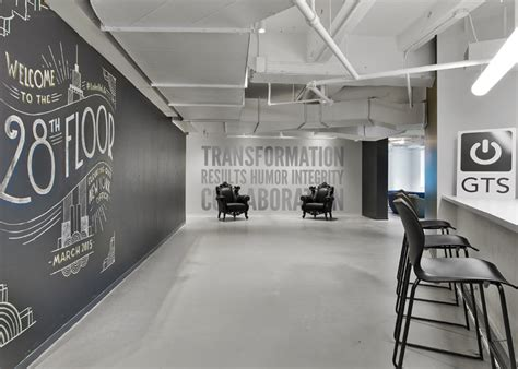 linkedin s remodeled offices a speakeasy and plenty