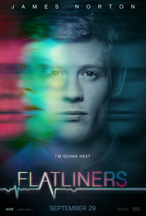 what is the film flatliners about you ll never want to experiment with the afterlife after
