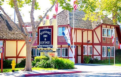Solvang Inn And Cottages Reviews Photos Rates Solvang Inn And Cottages Reviews