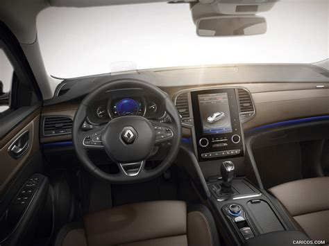 renault talisman estate interior 2016 renault talisman estate interior cockpit hd