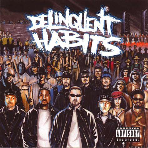 Tres Delinquentes | delinquent habits discograf 237 a mediafire 1996 2017