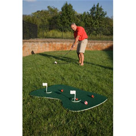 backyard golf games blue wave aqua golf backyard golf game fitness sports