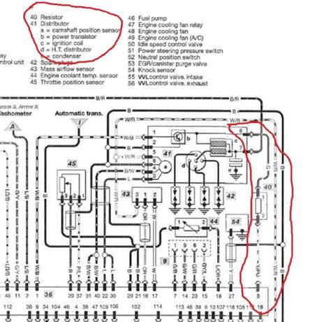sr20ve rpm switch problem trinituner