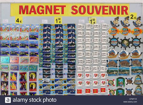 Souvenir Magnet Kulkas Dari Montenegero magnetic souvenirs are sold in budva montenegro stock photo royalty free image 44100838 alamy