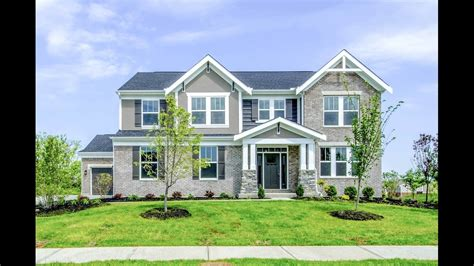 the andover floorplan by fischer homes
