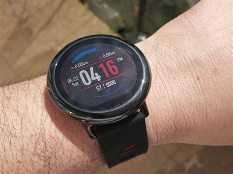 Smartwatch Amazfit ganha um smartwatch xiaomi amazfit apps do android