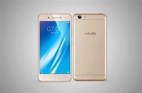 vivo y53 vivo y53 price in india specifications features gizbot