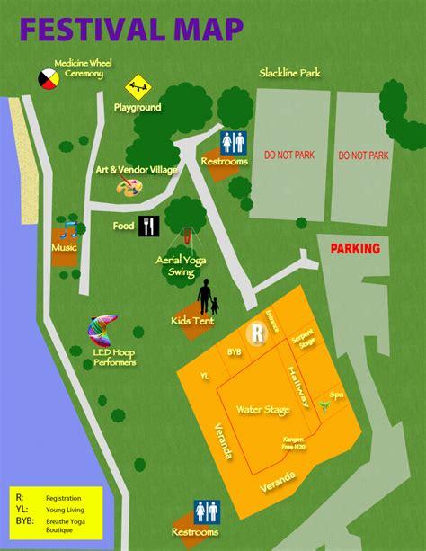 festival directions festival map mahabhuta