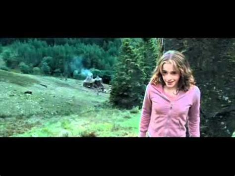hermione granger in the 1st movoe hermione 3rd year youtube