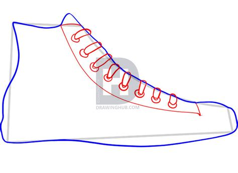 how to draw a running shoe step by step how to draw a running shoe step by step 28 images 301