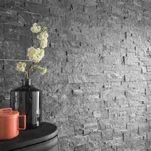 plaquette de parement naturelle gris elegance