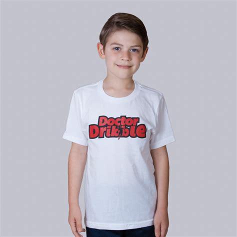 shirt boys boy s t shirt doctor dribble