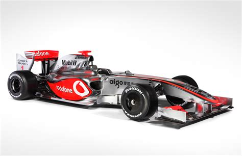 mclaren mercedes mp4 24 2009 f1 car 183 f1 fanatic