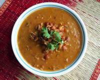 Kala S Kitchen by Kala Chana Amti Recipe Maharashtrian Chickpea Curry By