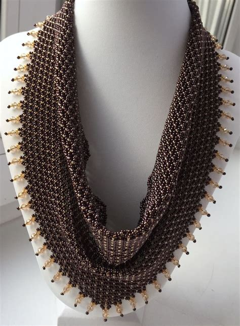 beaded scarf 39 best images about beaded scarf on beaded