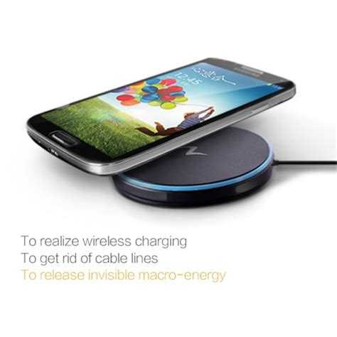 nillkin magic disk qi wireless charger pad receiver for