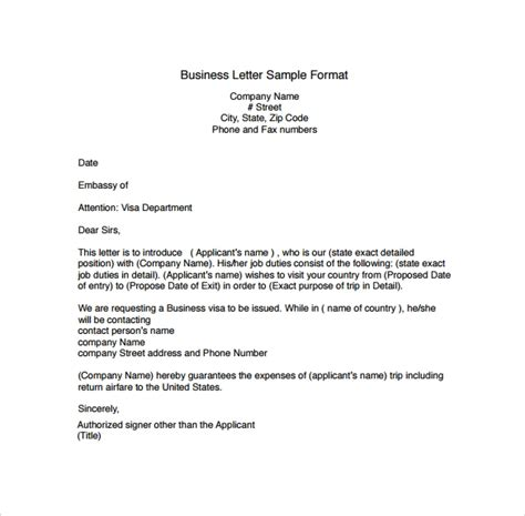 Business Letter And Exles 100 Business Letter Writing Exles Pdf Business Complaint Letter U2013 10 Free Word Pdf